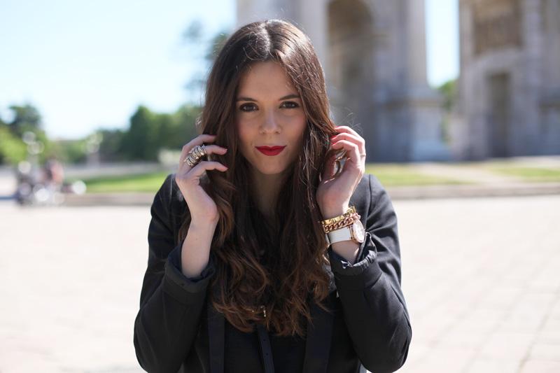 Chi è Irene Colzi, la fashion blogger di Irene's Closet