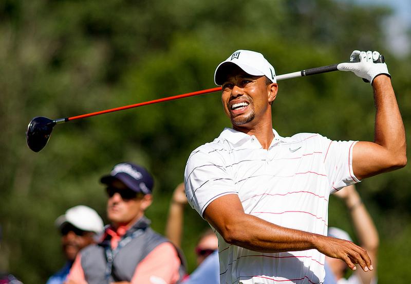 Golf alle Olimpiadi di Rio 2016: programma, orari e tv