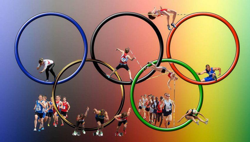 Come vedere le olimpiadi gratis in streaming