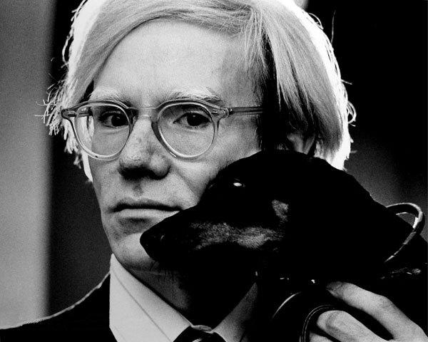 Iguane arrosto e omelette Greta Garbo, ecco il ricettario di Andy Warhol