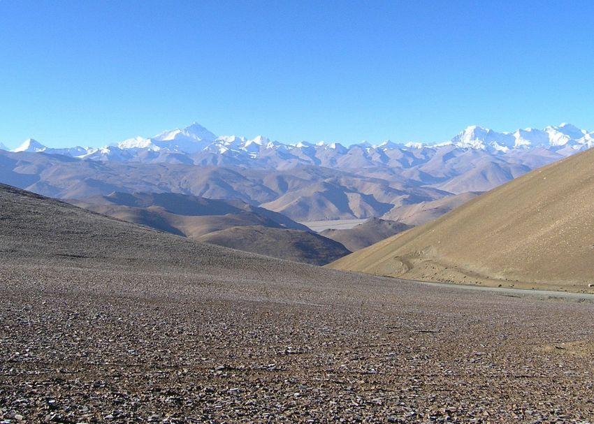 Esplorare l'Himalaya non è mai stato così divertente, grazie a Google