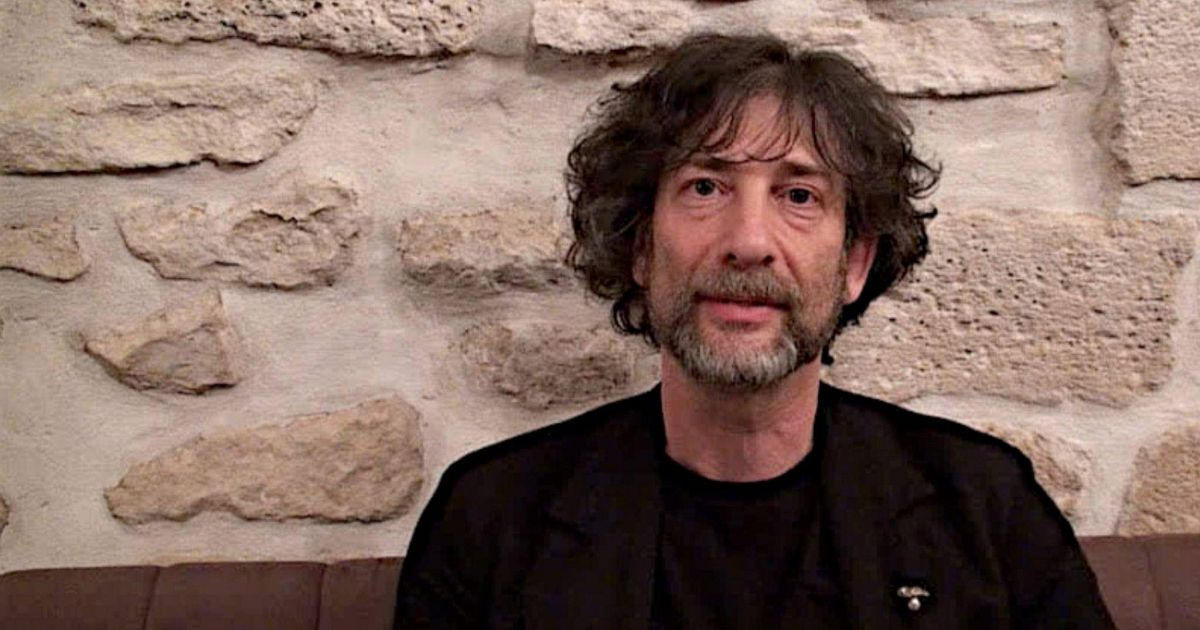 Neil gaiman come i libri modificano il nostro cervello for Galileo quiz casa