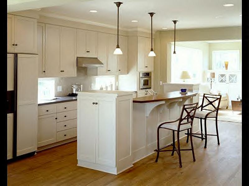 Moderna cucina abitabile - Design di cucina abitabile | superEva