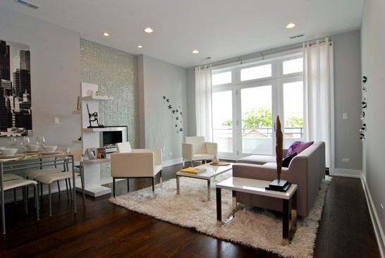 Come rimodernare in maniera geniale la casa e gli spazi in salotto