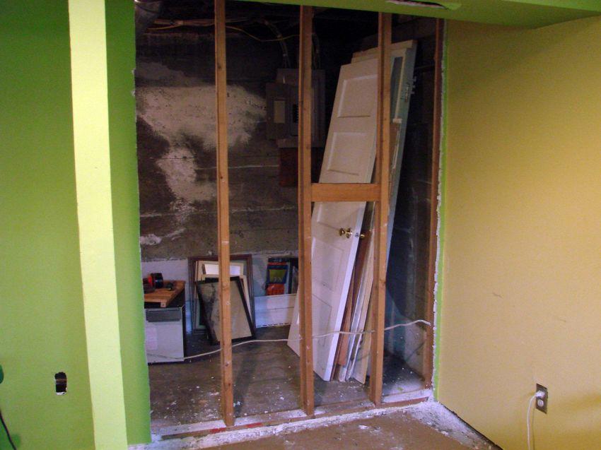Dove e come utilizzare l'armadio per ripostiglio