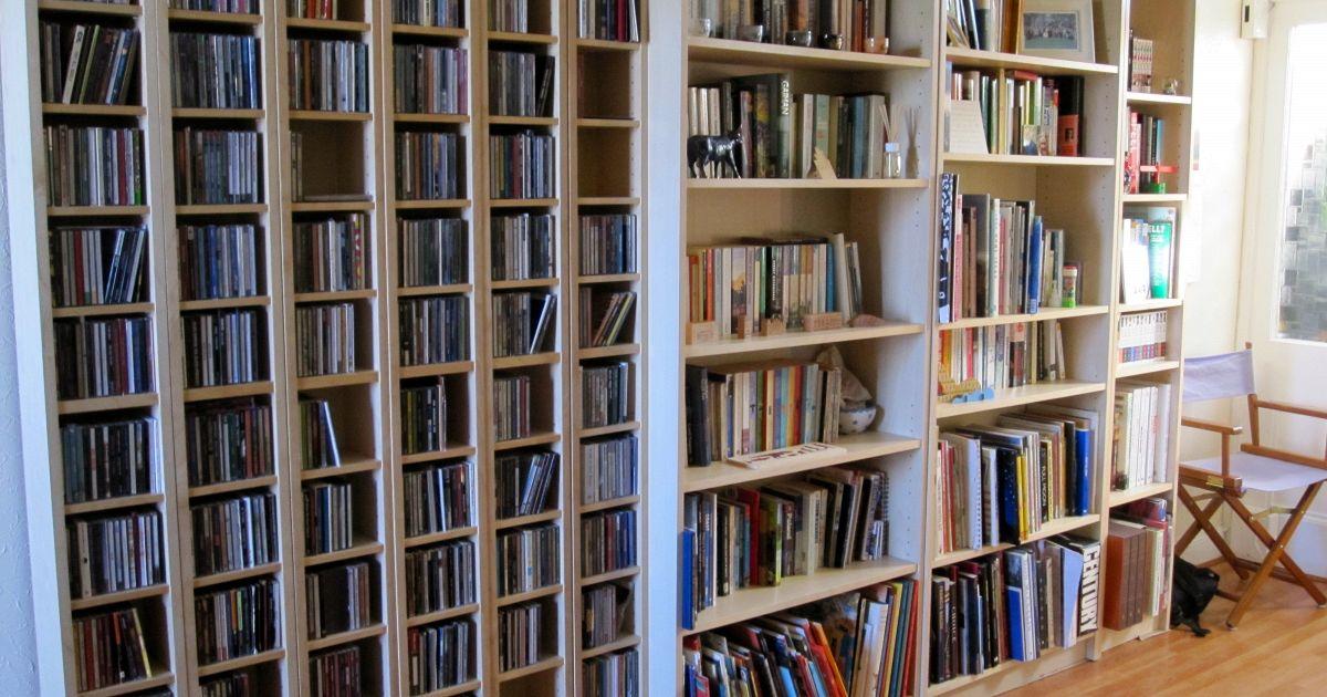 Libreria divisoria in un salone - Libreria divisoria in un salone ...