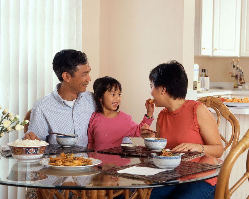 Sereni a tavola, con il macina pepe che blocca qualsiasi segnale wifi