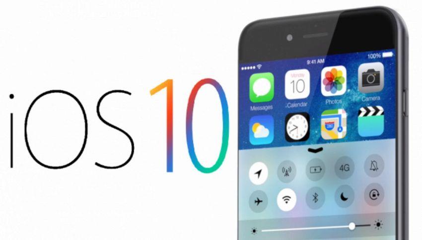 iPhone, tutte le fantastiche funzioni di iOS10