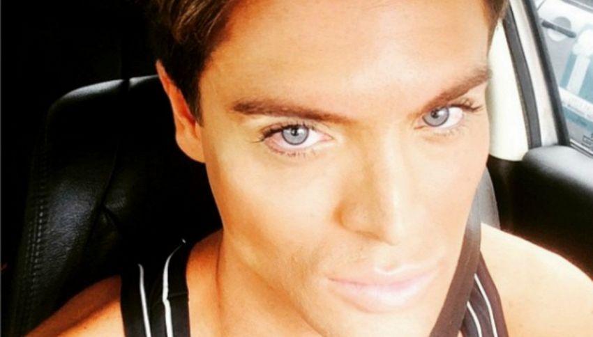 Ken, il fidanzato di Barbie, esiste davvero ed è Brasiliano