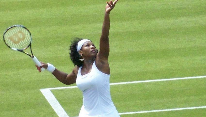 Che tempo che fa, ospite Serena Williams: le sue battaglie dal tennis al razzismo