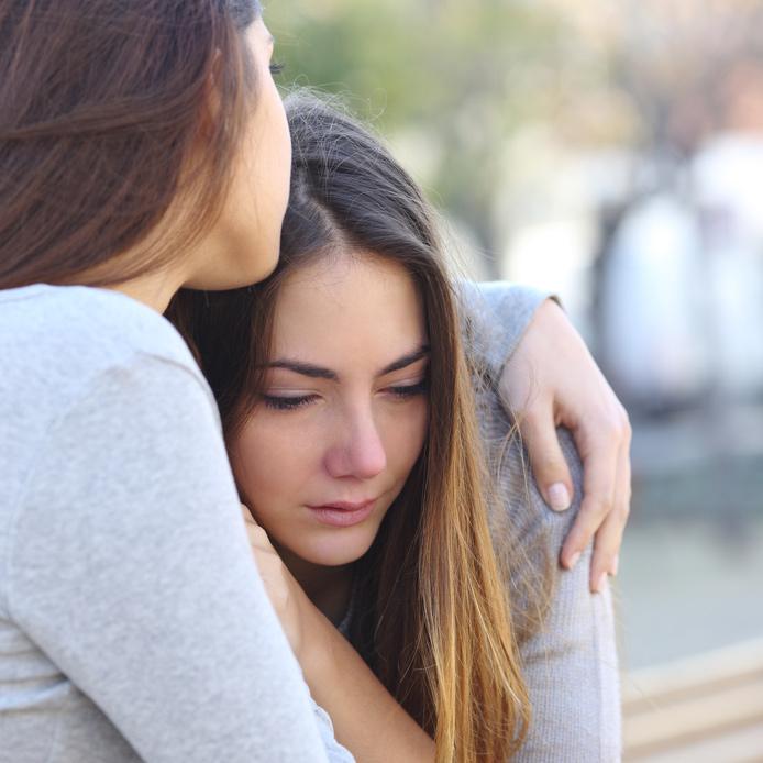 Una Vera Amica Ti Dice Se Lui Ti Tradisce La Vera Amica Ti Dice