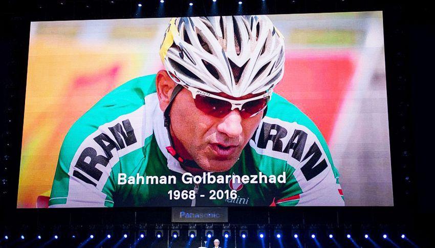 Tragedia alle Paralimpiadi: ciclista muore dopo una caduta
