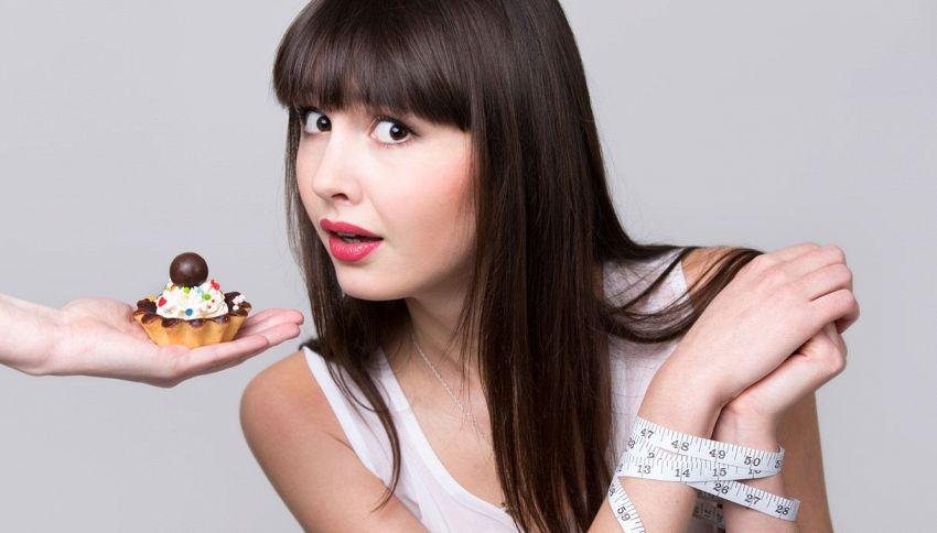 Lo stress annulla tutti i benefici della dieta. Se vuoi dimagrire, rilassati