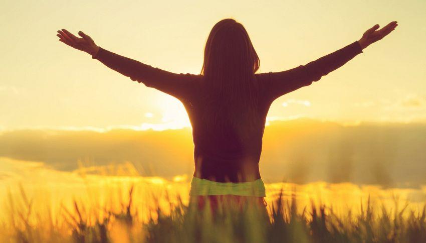 Dire grazie fa stare bene: oggi è la giornata mondiale della gratitudine