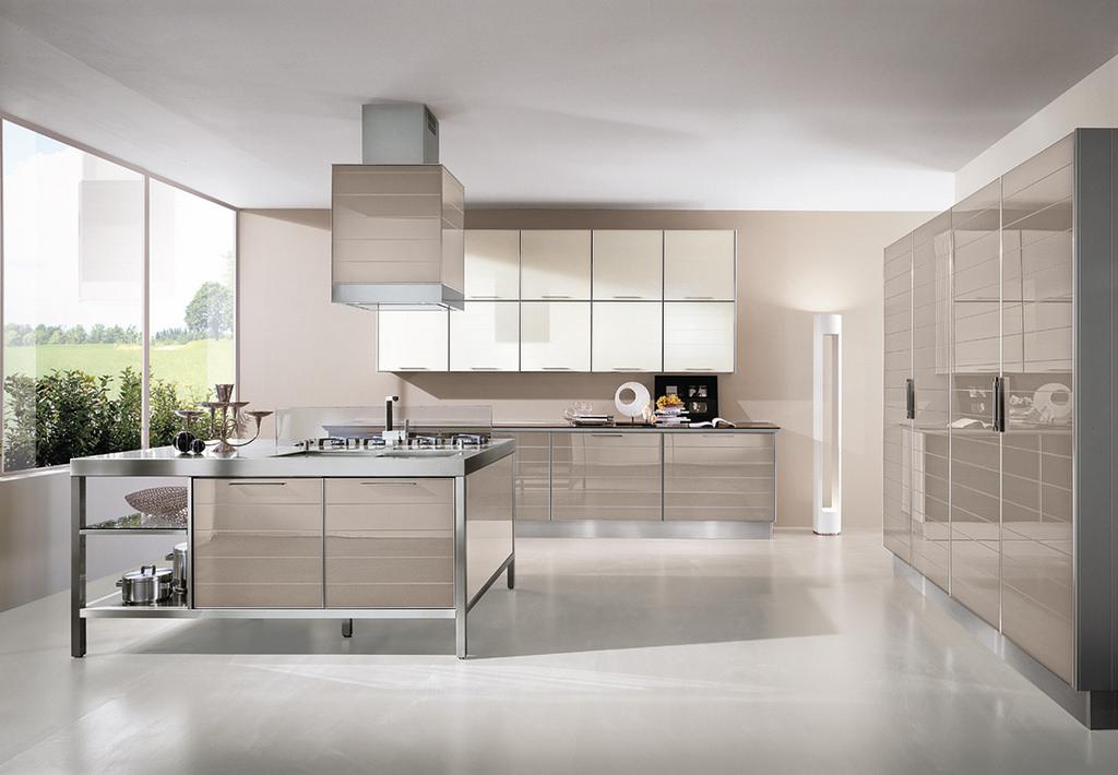 Beautiful Prezzi Cucine Componibili Scavolini Gallery - Design ...
