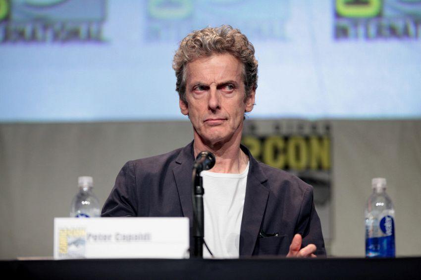 Doctor Who, gli episodi perduti diventano disegni animati dopo 50 anni