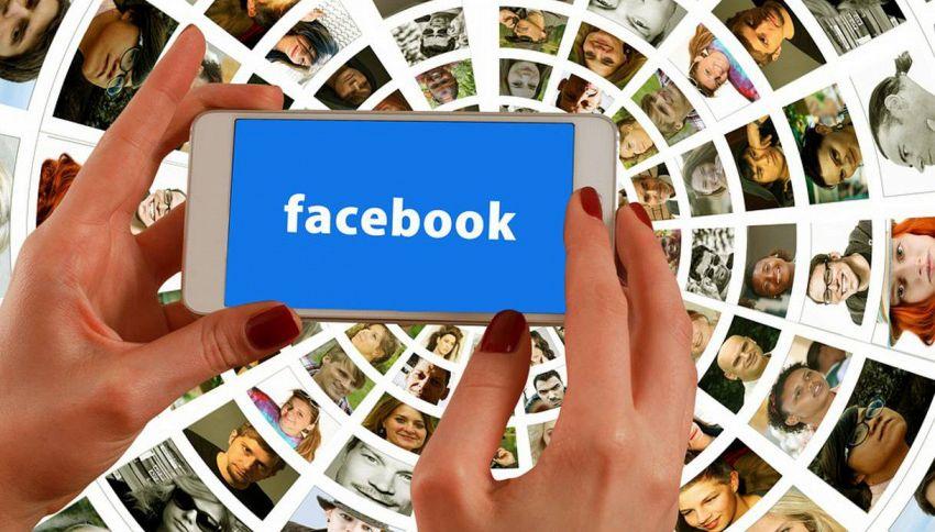 Gli amici di Facebook possono davvero farti stare meglio (dice Facebook)
