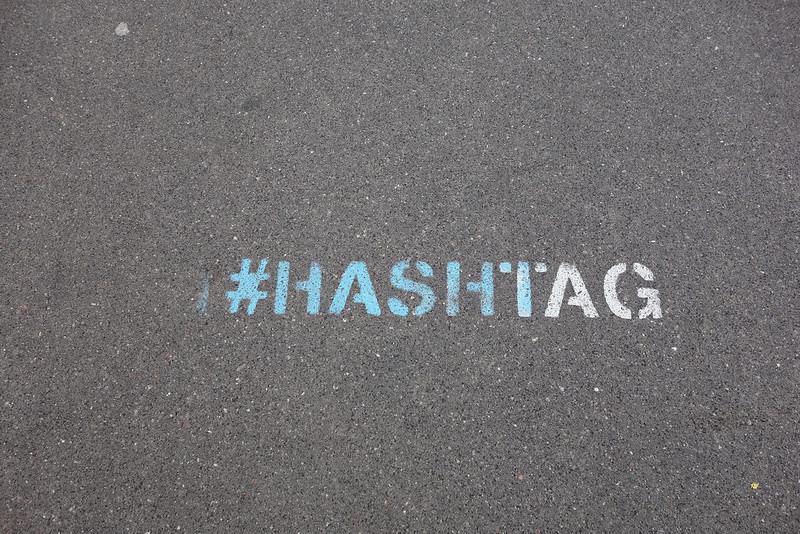 Cancelletto In Inglese : Cosa significano gli hashtag di instagram supereva