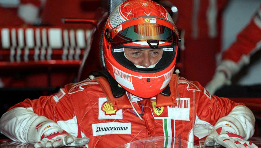 La verità sulle condizioni di salute di Michael Schumacher