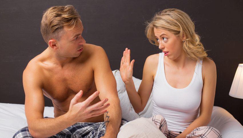 Il sesso è un chiodo fisso per i maschi? Colpa dei neuroni, lo dice la scienza