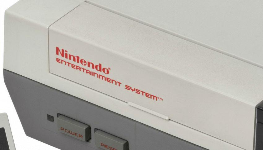 Nintendo Switch: ecco il primo filmato della nuova console