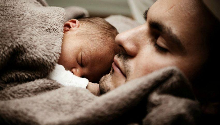 Le 50 abilità che ogni papà deve possedere: voi le avete tutte?