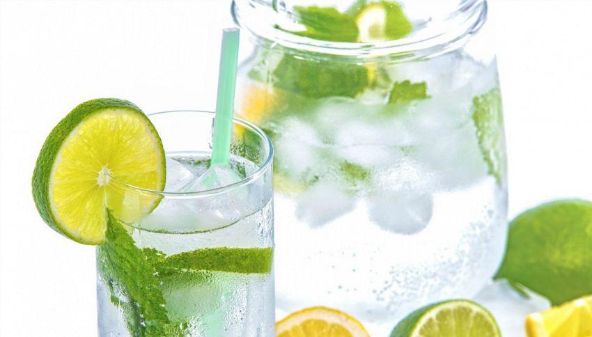 Acqua e limone: 11 proprietà benefiche. Le conosci tutte?