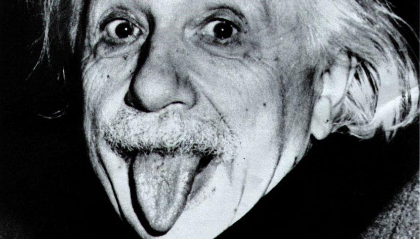 Gli uomini più intelligenti del mondo: ecco i cervelloni di tutti i tempi