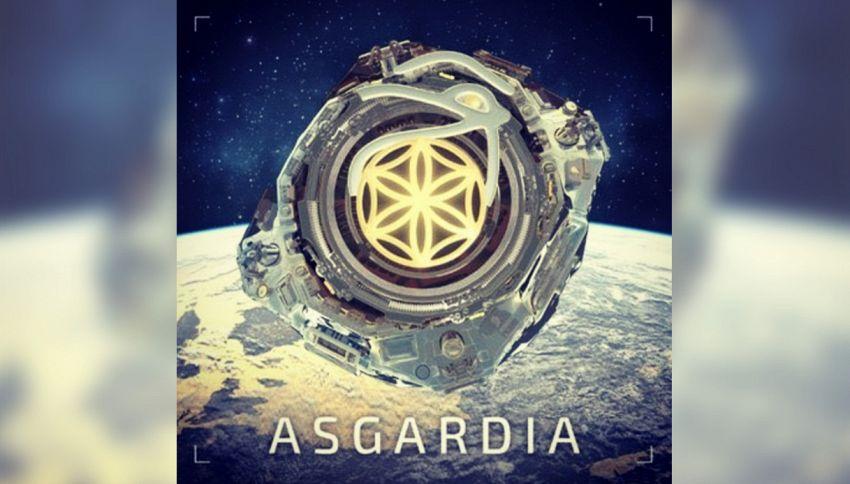 Asgardia: adesso puoi diventare cittadino della prima nazione spaziale