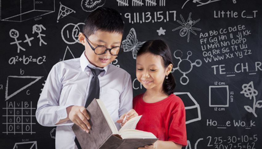 Diventare amministratore delegato: in Cina arrivano i corsi per bambini di tre anni