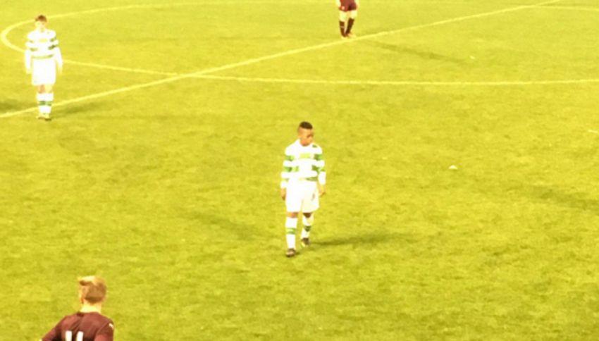 Ecco Dembele, il fenomeno del Celtic che ricorda Messi