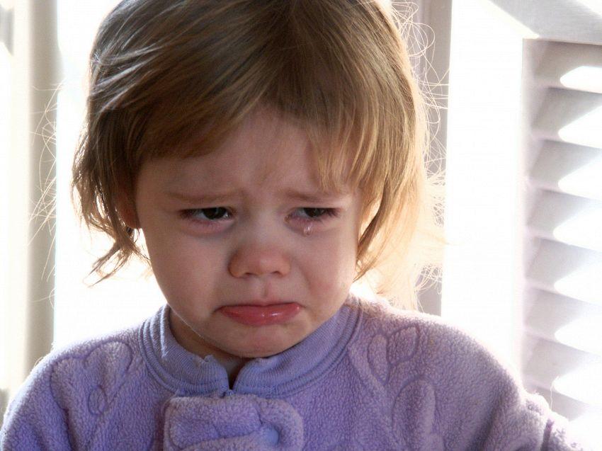 Perché piangiamo? Ce lo dice la scienza