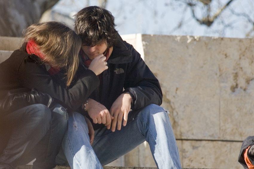 Frasi per coppie che si lasciano: quando un amore finisce