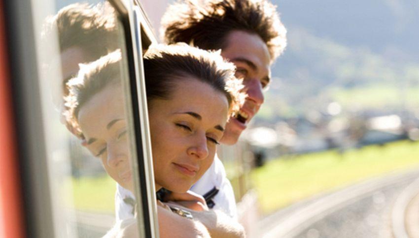 Interrail gratis per tutti i 18enni europei. La proposta (entusiasmante)