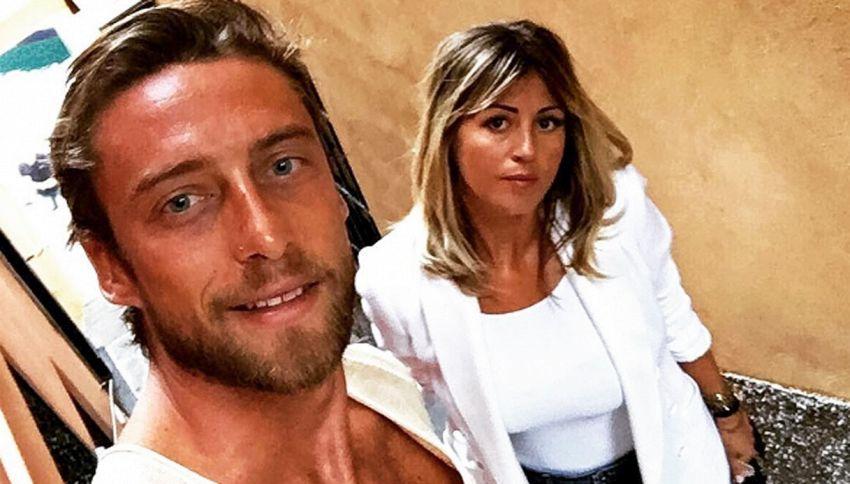 """Marchisio: """"Mia moglie? Sei mesi per conquistarla"""""""