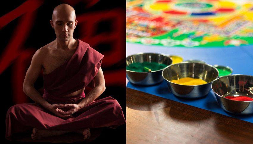 Lavoro, famiglia, amore: Il test tibetano che svela tutto con  3 domande