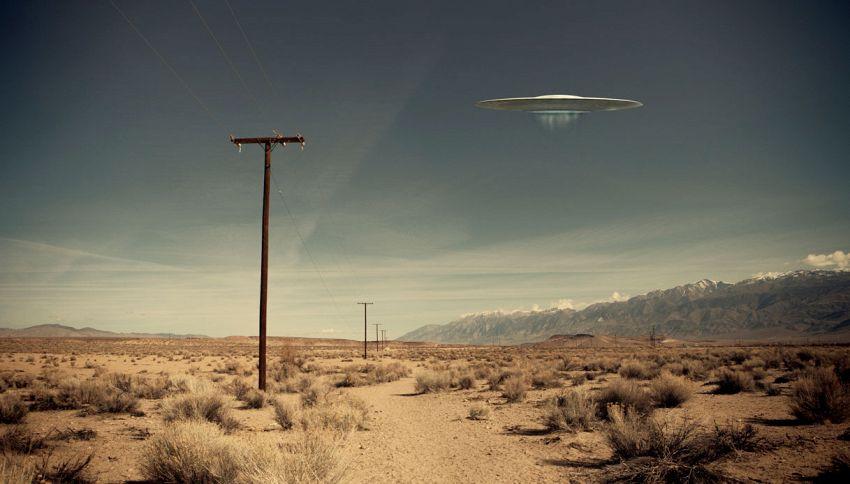 Wikileaks: il Vaticano sa degli alieni. Le prove in uno scambio di mail
