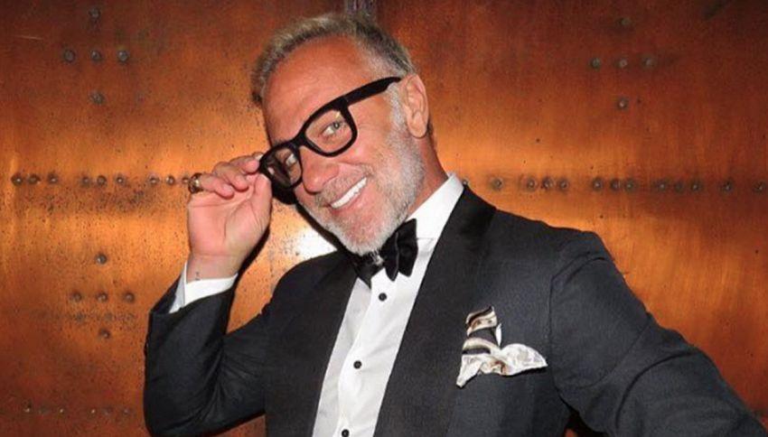 Gianluca Vacchi risponde alla parodia di Rocco Siffredi sui social