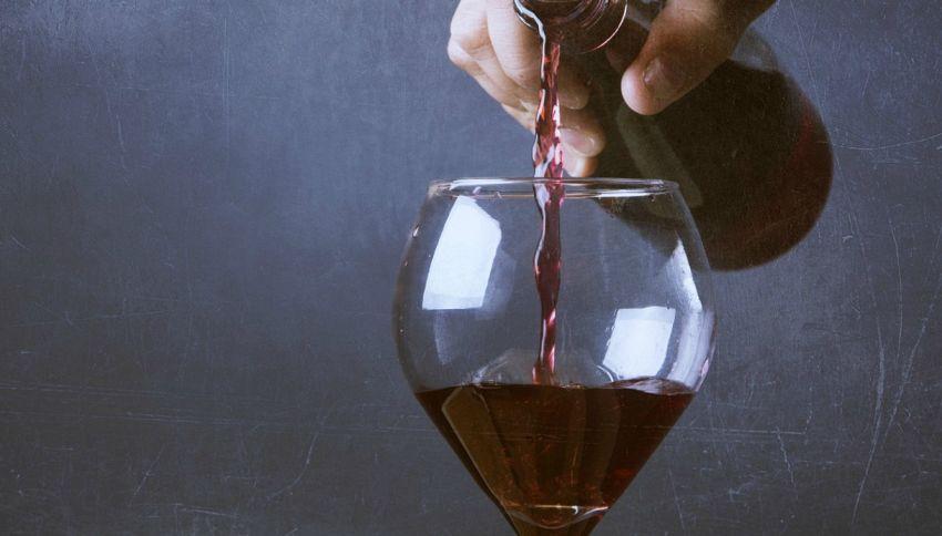 In Abruzzo aprirà la prima fontana di vino permanente