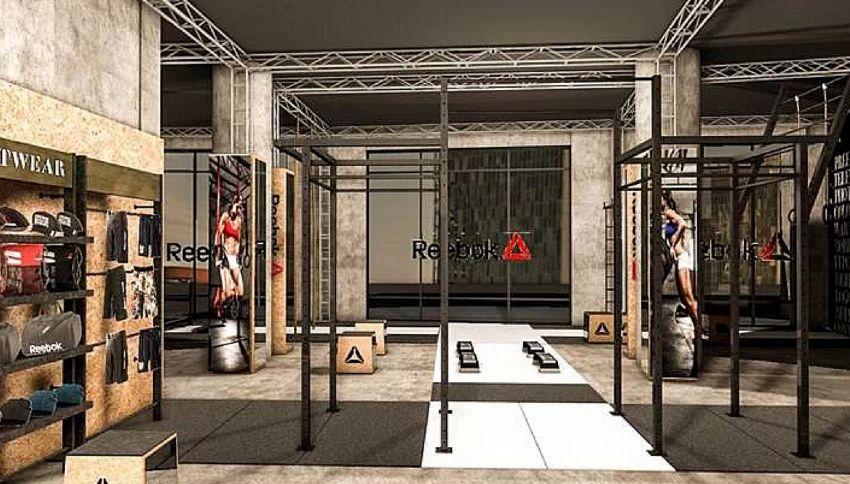 A Milano il negozio-palestra: più esercizi fai meno paghi