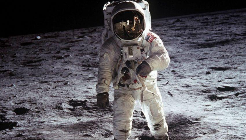 Le 10 cose più strane avvistate dagli astronauti