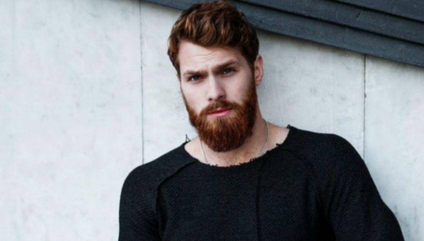 Come far crescere una barba ben curata