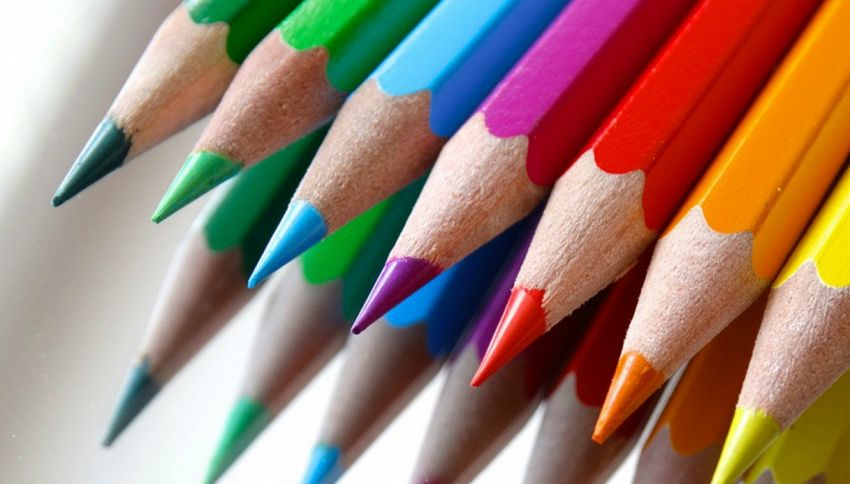 Colore preferito uguale personalità: cosa indicano i vari colori