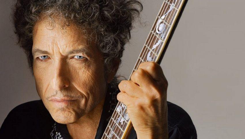 Bob Dylan ritirerà il Nobel a Stoccolma