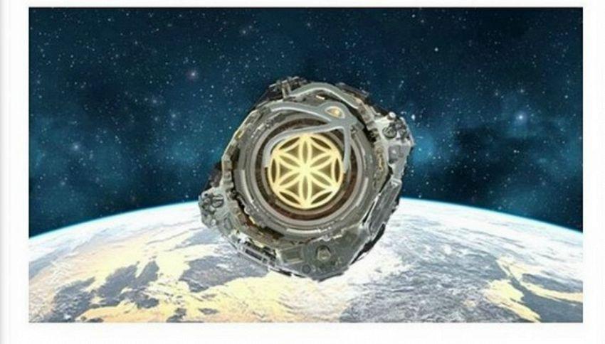 Asgardia: la prima nazione spaziale lanciata nell'Universo