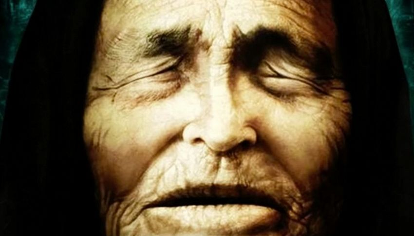 Trump non sarà Presidente per molto: la terribile profezia di Baba Vanga