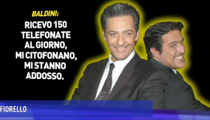Marco Baldini, ecco la mia verità su Fiorello