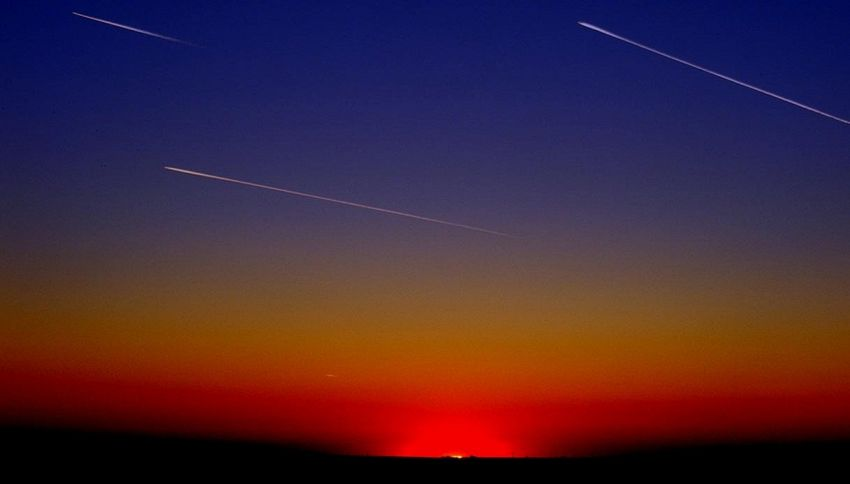 In arrivo nei prossimi mesi tre comete