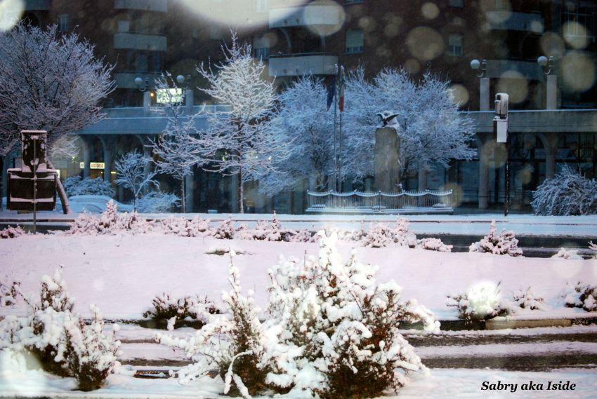 7 ottime ragioni per amare l'inverno