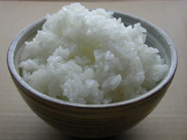 Quanto si può conservare il riso cotto?